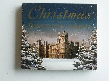 Christmas at Downton Abbey / Kiri te kanawa, Libera (2 CD)