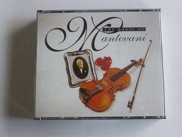 Mantovani - The Magic of (5 CD)
