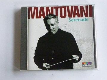 Mantovani - Serenade