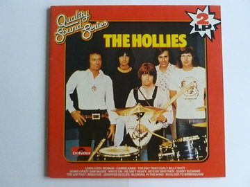 The Hollies - Quality Sound Series (2 LP)