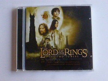 The Lord of the Rings - The Two Towers / Soundtrack