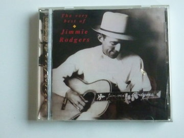 Jimmie Rodgers - The very best of