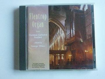 Flentrop Organ - George Wilson