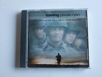 Saving Private Ryan - John Williams / soundtrack