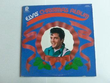 Elvis Presley - Elvis Christmas Album (LP) pickwick