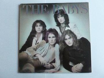The Babys - Broken Heart (LP) chrysalis