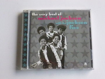 Michael Jackson with the Jackson Five - The very best of