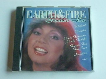 Earth & Fire - Greatest Hits