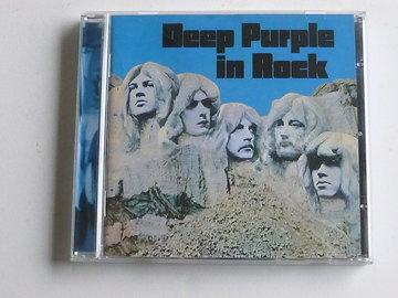 Deep Purple - In Rock (geremastered)