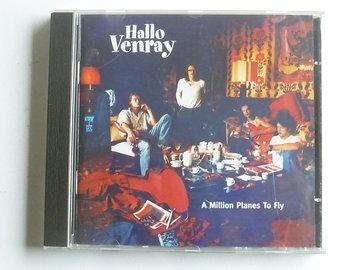 Hallo Venray - A Million planes to fly