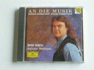 Franz Schubert - Bryn Terfel / An die Musik