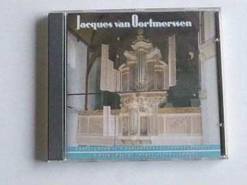 Jacques van Oortmerssen