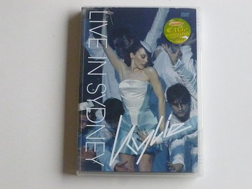 Kylie Minogue - Live in Sydney (DVD)