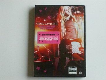 Avril Lavigne - The best damn tour / Live in Toronto (DVD)