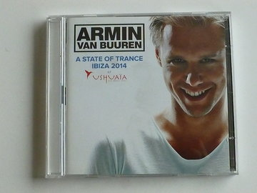 Armin van Buuren - A State of Trance / Ibiza 2014 (2 CD)