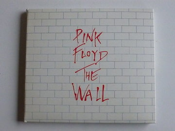 Pink Floyd - The Wall (2011 geremastered) 2 CD