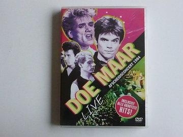 Doe Maar - Live / Afscheidsconcert 1984 (DVD)