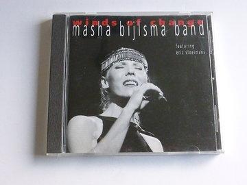 Masha Bijlsma Band - Winds of Change