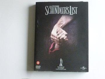 Steven Spielberg - Schindler's List (2 DVD)