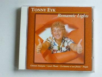 Tonny Eyk - Romantic Lights