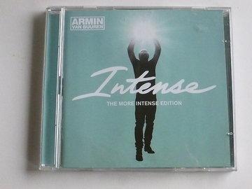 Armin van Buuren - Intense / The more intense edition (2 CD)