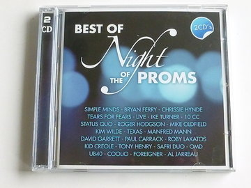 Best of Night of the Proms (2 CD)