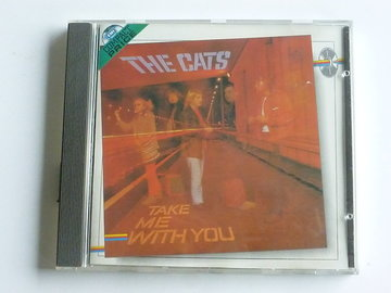 The Cats - Take me now