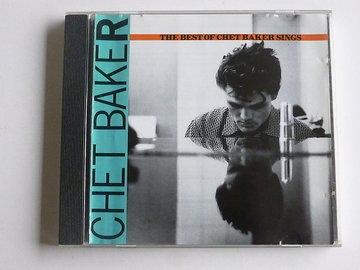 Chet Baker - The best of Chet Baker Sings