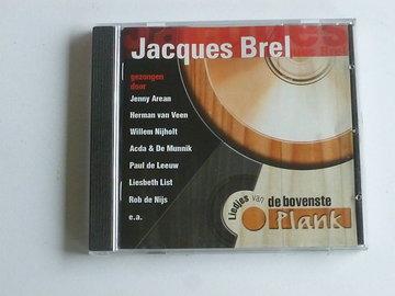 Jacques Brel - gezongen door Nederlandse artiesten