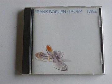 Frank Boeijen Groep - Twee