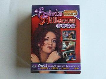 De Sylvia Millecam Show (3 DVD)