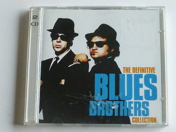 Blues Brothers - The Definitive Collection (2 CD)