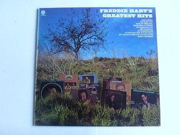 Freddie Hart - Greatest Hits (LP)