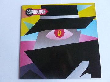 E.S.P. - Espionage (LP)