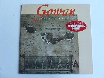 Gowan - Strange Animal (LP)