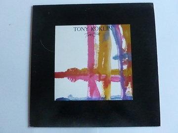 Tony Koklin - Time Chaser (LP)
