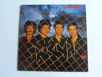 Live Wire - Pick it up (LP)