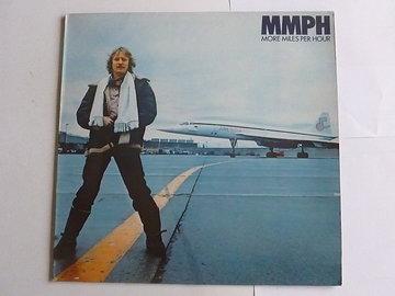 John Miles - More miles per hour (LP)