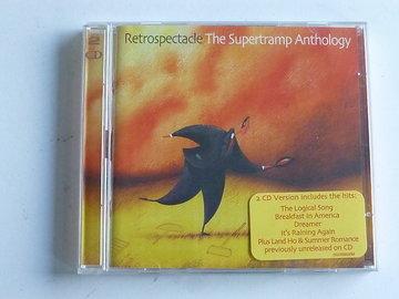 Supertramp - Retrospectacle / Anthology (2 CD)