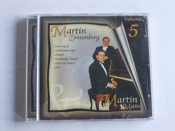 Martin Zonnenberg / Martin Mans - Martin & Martin volume 5