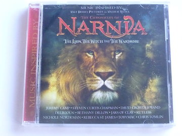 Music inspired by Narnia, the lion, the witch and the wardrobe (soundtrack)
