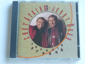 Chet Atkins, Jerry Reed - Sneakin' Around