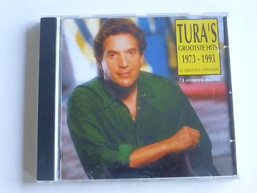 Will Tura's Grootste Hits 1973 - 1993