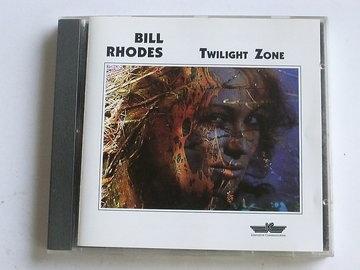 Bill Rhodes - Twilight Zone