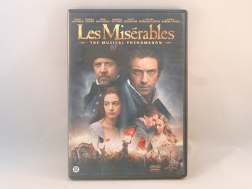 Les Miserables - The Musical Phenomenon (DVD)