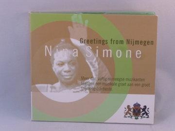 Nina Simone - Greetings from Nijmegen