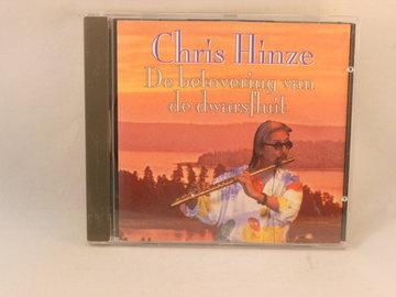 Chris Hinze - De betovering van de dwarsfluit