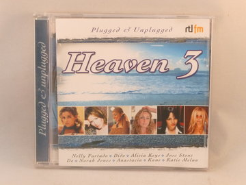 Heaven 3 - plugged & unplugged
