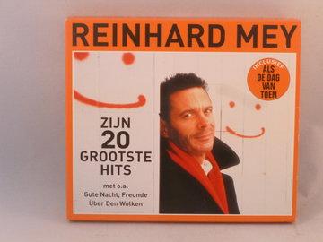 Reinhard Mey - Zijn 20 Grootste Hits