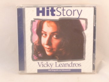 Vicky Leandros - Hitstory